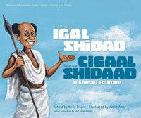 The Travels of Igal Shidad